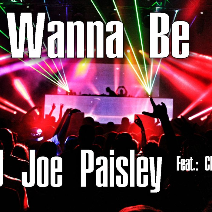 Wanna Be - Joe Paisley