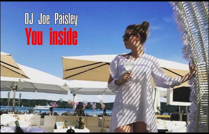 You Inside - Joe Paisley