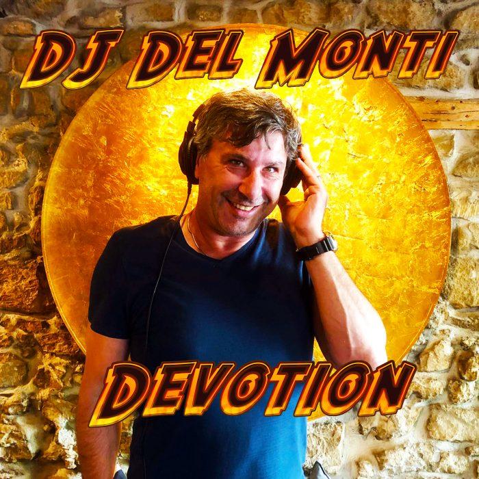 DJ Del Monti - Album