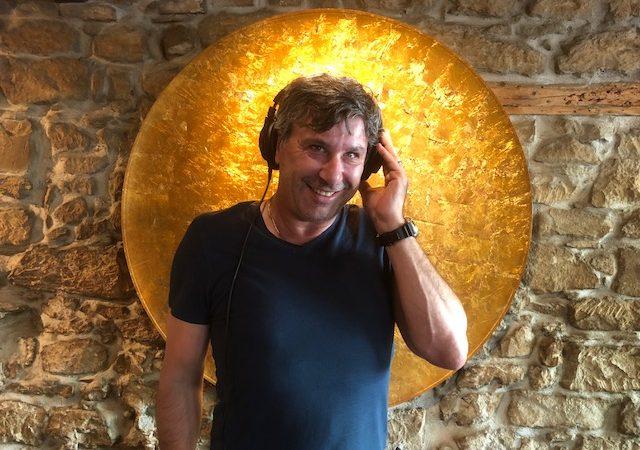 DJ Del Monti