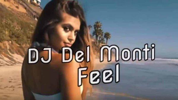 DJ Del Monti - Feel