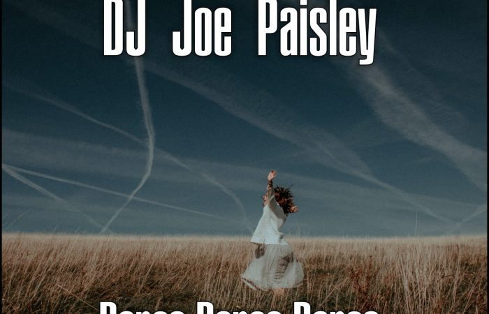 DJ Joe Paisley - Dance Dance Dance