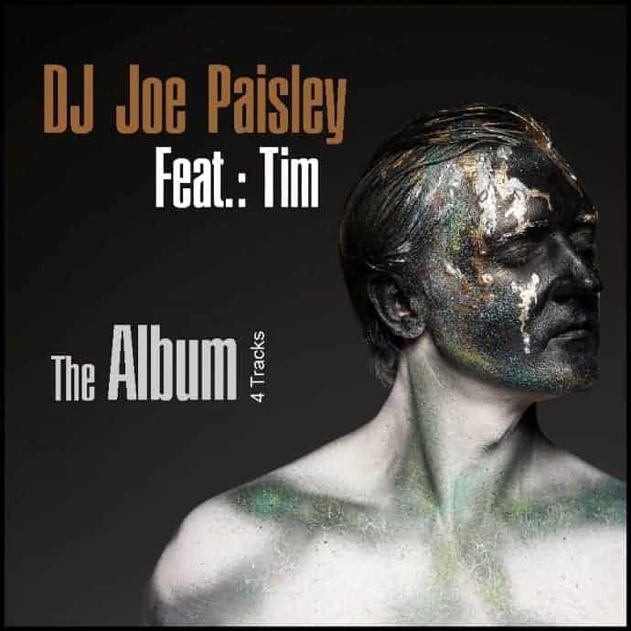 Joe Paisley