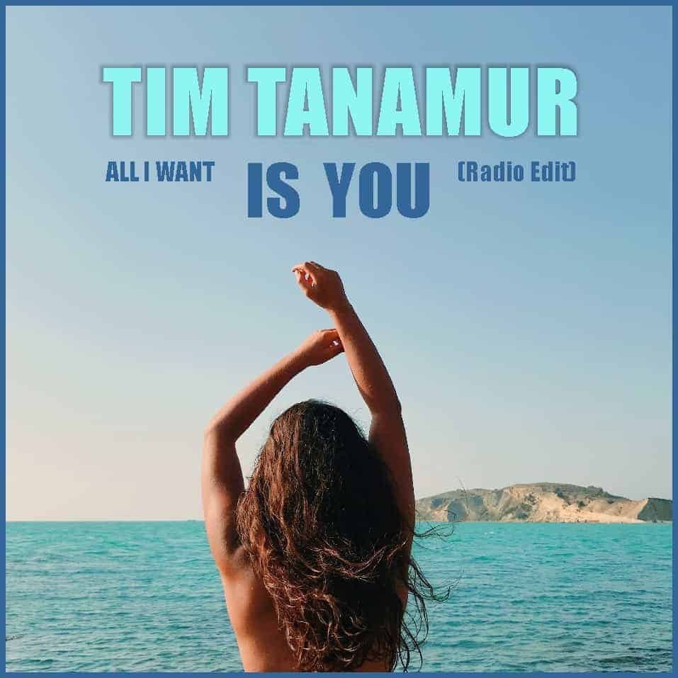 Tim Tanamur - All I Want Is You