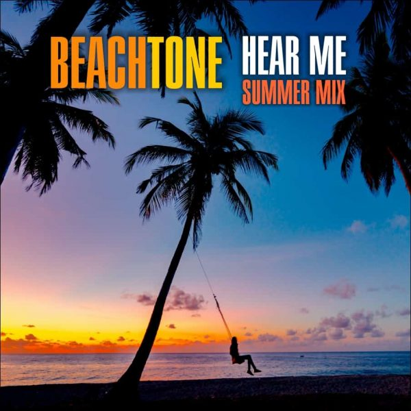 BeachTone - Hear Me