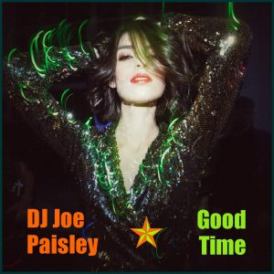 Joe Paisley - Good Time