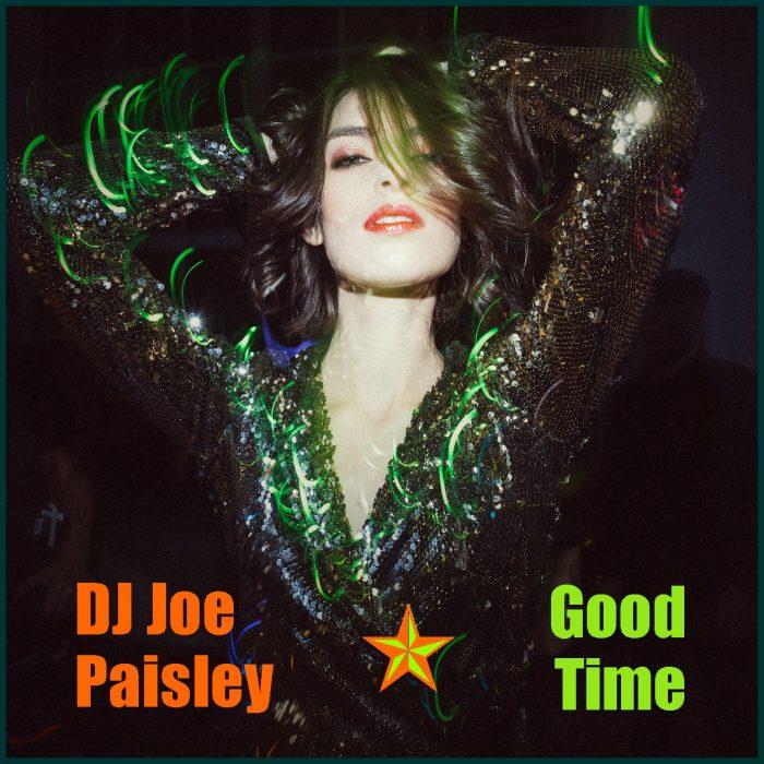 Joe Paisley - Good Time