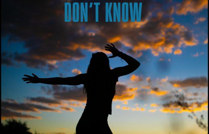 Joe Paisley - Don't Know
