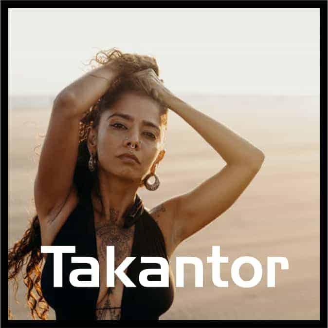 Takantor