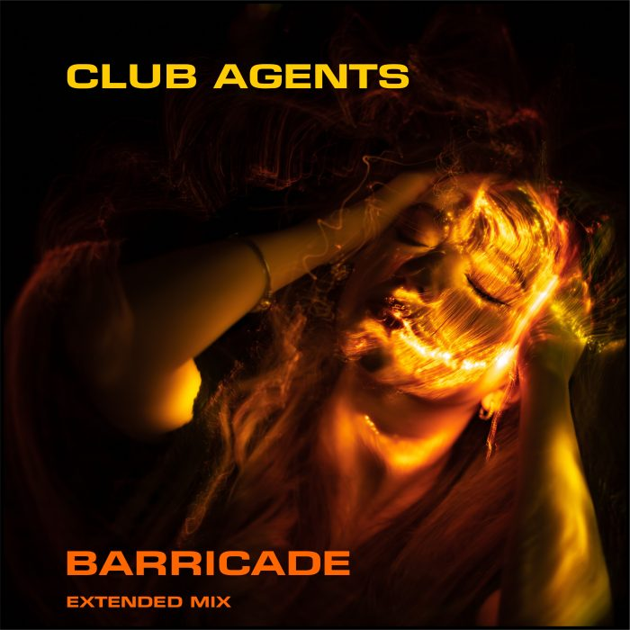 Club Agents - Barricade