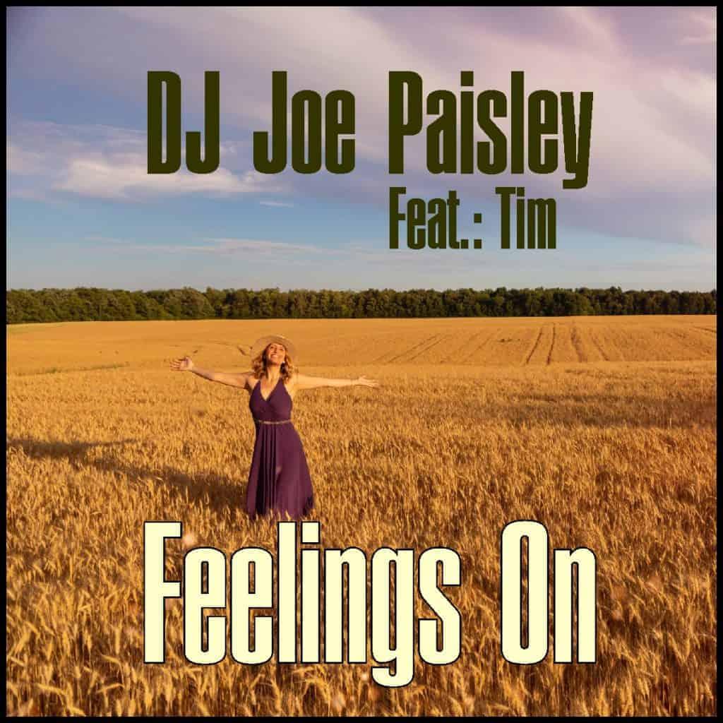 Joe Paisley - Feelings On