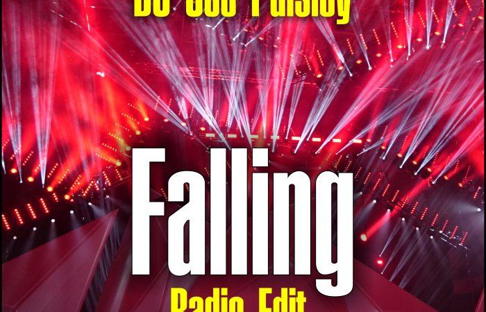 DJ Joe Paisley - Falling