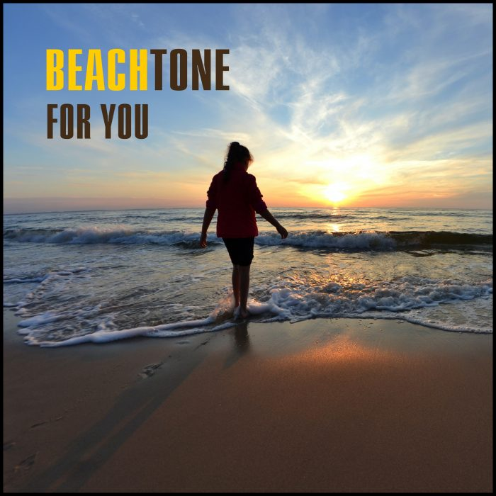 Beach Tone - For You