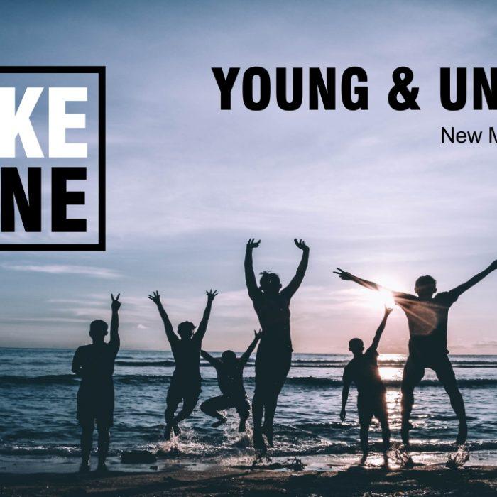 Lake-Tone Young-United