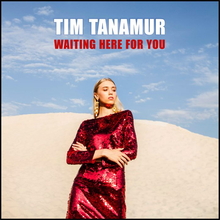 Tim Tanamur - Waiting Here For You